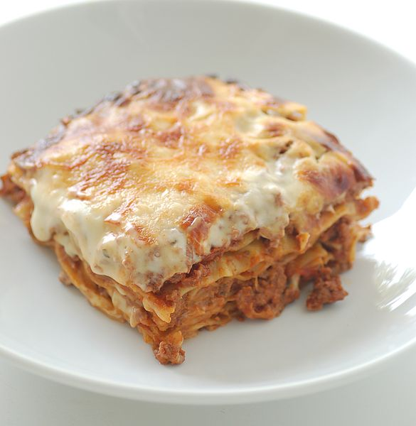 Lasagne - Wikipedia
