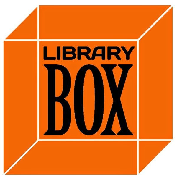 LibraryBox